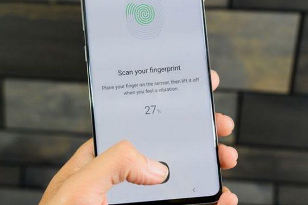 Πρόβλημα ασφαλείας στο Galaxy S10