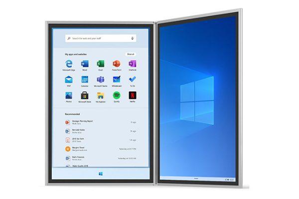 Windows 10X: Η εξέλιξη του λειτουργικού συστήματος